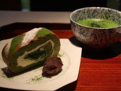 京都で抹茶スイーツ三昧!やっぱり本場の抹茶は違う!