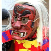 Solitary Journey [1564] 桜花祭で4年ぶりに広島県指定無形民俗文化財の'花おどり'が披露されました。<御調八幡宮>広島県三原市