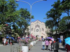 Manila -Holy week in Luzon-