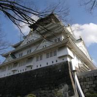 大阪城ちょこっと旅(再訪) ~日本100名城巡りの巻~