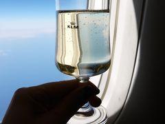 特典航空券で年末年始南フランス世界遺産巡り その1 KLMオランダ航空ビジネスクラスでまずはアムステルダムへ