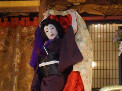 掛川・蒲郡から名古屋経由で彦根・長浜曳山まつりへ(三日目後半・完)~湖北の中心長浜は秀吉ゆかりの街。曳山祭りの華、子供歌舞伎も堂々たる芸域に達しています~