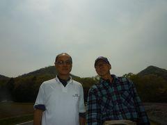 YOUは何しに小野富士へ? 原チャバイク&ハイク~偽山シリーズ