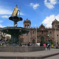 2015年3月念願の南米へ(4)☆クスコ(ペルー)