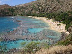 2015 in Hawaii 【Hanauma Bay/Chuck E. Cheese's】~Day 4~