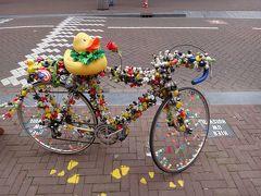 初めてのオランダ2014夏-<2> アムステルダム前篇