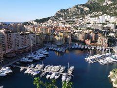 特典航空券で年末年始南フランス世界遺産巡り その4 世界一治安のいい国!?モナコ観光