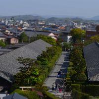 松阪牛を食べに 〜松阪城跡・片山温泉(アクアイグニス)〜