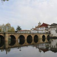 2015年 ポルトガル 田舎風景とワインを求めて一人旅 CHAVES/VILA REAL