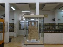 ヨルダン考古学博物館