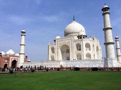 2015 ビジネスクラスで行く!インド・ゴールデントライアングルの旅①旅の概要&デリー到着