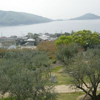 小豆島・観光兼て自転車で一周