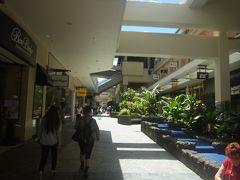 2015年5泊7日ハワイ旅行記(ホノルルハーフマラソンハパルアツアー)� アラモアナでショッピング