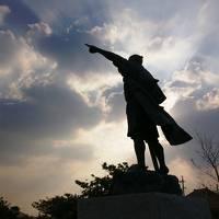 琉球王の生まれ島を訪ねて