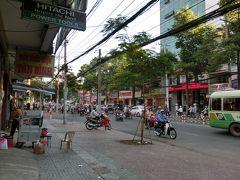 ベトナム縦断自転車旅その1-ホーチミンから出発