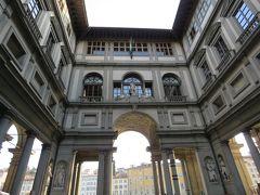 フィレンツェの旅行記