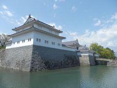 徳川家康公・400年顕彰記念にちなみ「駿府城公園」を散策する!