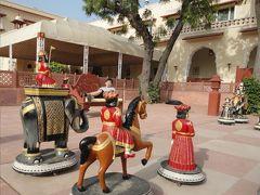 『普通の景色も』というリクエストに・・・(India.Agra・Jaipur)