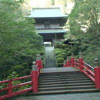 黒羽・雲厳寺(芭蕉の道を歩く8)