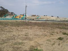 2015年4月18日現在の宮城県石巻市、東松島市の姿
