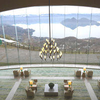 ザ・ウインザーホテル洞爺と新富良野プリンスホテルに泊る北海道3日間の旅 4−1 ザ・ウインザーホテル洞爺編