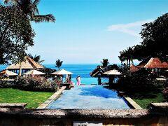 バリ島の旅行記