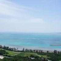 うりずんの沖縄でバースデーひとり旅�