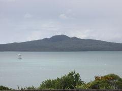 「ニュージーランド『感動』の1週間」(39)海の見える公園「マイケル・ジョセフ展望台」。