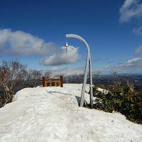 326-室蘭岳から始まる我が家の山登り…4/19残雪の初登り、4/26と二週続けてでシーズン到来!