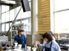 『35mmでいく東京散歩』 江東区亀戸 亀戸天神の藤まつりと亀戸餃子、ついでにブルーボトルコーヒーも
