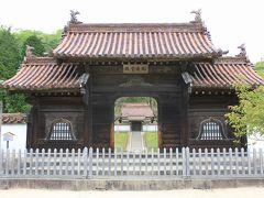 備前の自然と日本遺産、それとグルメ