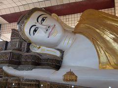 ぶらりミャンマー#3 バゴーをチラ見観光
