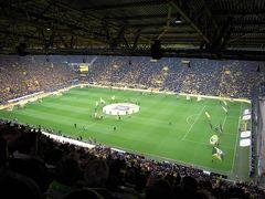 ドイツ・ブンデスリーガ・サッカー観戦+α 1