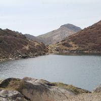 今年も久住山登山を楽しむ④中岳山頂~牧ノ戸
