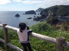 ゴールデンウィークの伊豆半島3日間~小室山つつじ祭り・下田バーガー・あいあい岬③