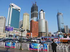 中国遼寧省 3泊4日【1日目】大連:高層ビルと驚きの交通ルール