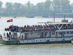 中国遼寧省 3泊4日【3日目】丹東:北朝鮮も結局はみんなと同じ人達