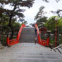 久々の大阪観光JRで行く3泊4日の旅 3日目