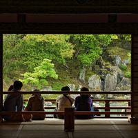 トロッコ列車で嵯峨野・嵐山へGO!