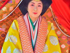 日本最大級の宿場・第47回「草津宿場まつり」