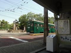 【昭和の鼓動】 阪堺電車の存在感
