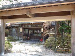 新緑の飛騨高山・古川のグルメ旅