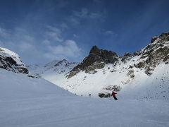 ノーストレス!ノープレッシャー!孤独に欧州スキーを楽しむ旅(イタリア・ピーヨ編)