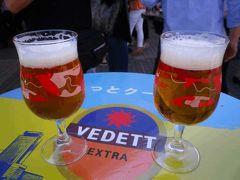 ベルギービール ウィークエンド名古屋2015 初体験記