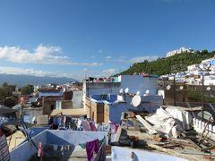 スペイン~モロッコ縦断の女子旅 ~モロッコ シャウエン編 Chefchaouen, Morocco  Blue! Blue! Blue!