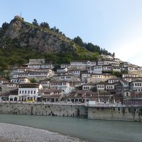 GW5連休でアルバニア・マケドニア・コソボ(2) ベラット観光&エルバサンとポグラデッツを経てマケドニアへ
