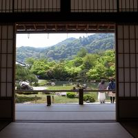 はじめてのひとり旅は、やっぱり京都。