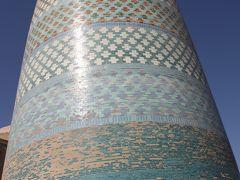 ウズベキスタンの旅・ヒヴァ