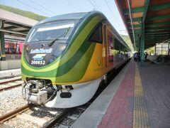 海外の鉄道