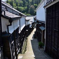2015 愛知・岐阜の旅 1/5 足助 (1日目)
